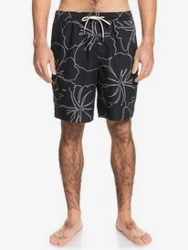 "Waterman Balance 18"" - Swim Shorts for Men  EQMJV03069"