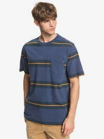 Waterman Outer Limits - Pocket T-Shirt  EQMKT03083
