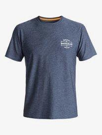 Waterman Water Marked - Amphibian UPF 50 Surf T-Shirt for Men EQMWR03026