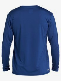 Waterman Greenroom - Long Sleeve UPF 50 Surf T-Shirt for Men  EQMWR03073