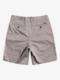 "Waterman Secret Ocean 20"" - Chino Shorts for Men  EQMWS03110"