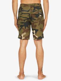 "Waterman Suva 20"" - Amphibian Board Shorts for Men  EQMWS03135"