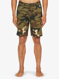 "Waterman Suva 20"" - Amphibian Board Shorts for Men  EQMWS03135"