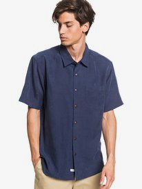 Waterman Kelpies Bay - Short Sleeve Shirt for Men  EQMWT03228