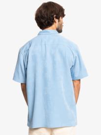 Waterman Kelpies Bay - Short Sleeve Shirt for Men  EQMWT03228