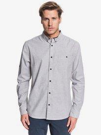 Waterman Botanical Nights - Long Sleeve Shirt for Men  EQMWT03288