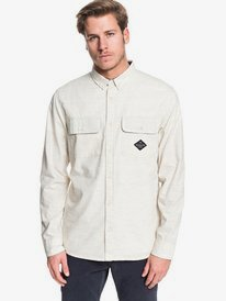 Waterman Common Coast - Long Sleeve Shirt for Men  EQMWT03289
