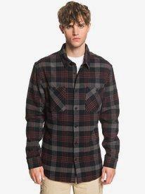 Waterman Outer Ridge - Long Sleeve Shirt for Men  EQMWT03301