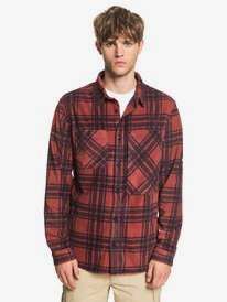 Waterman North Sea Expedition - Long Sleeve Shirt for Men  EQMWT03311