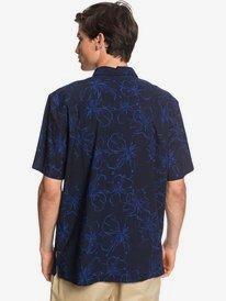 Waterman Around The Lei - Short Sleeve Shirt for Men  EQMWT03315