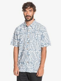 Coral Flow - Short Sleeve Shirt for Men  EQMWT03332