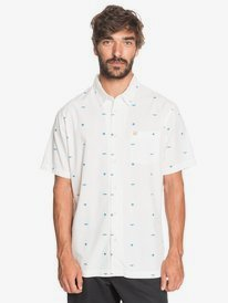 Iwa Flight - Short Sleeve Shirt for Men  EQMWT03342