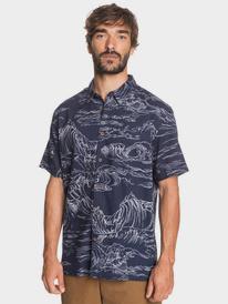 Les Surge - Short Sleeve Shirt for Men  EQMWT03345