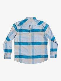Stoked Morning - Long Sleeve Shirt for Men  EQMWT03353