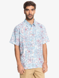 Waterman He Enalu - Short Sleeve Shirt for Men  EQMWT03401