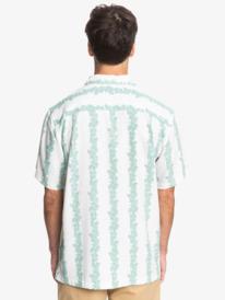 Waterman Tigerblood - Short Sleeve Shirt for Men  EQMWT03405
