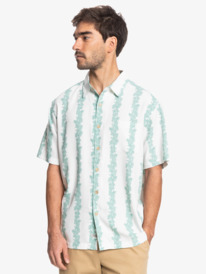 Waterman Tigerblood - Short Sleeve Shirt for Men  EQMWT03405