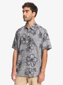 Waterman Island Drinks - Short Sleeve Shirt for Men  EQMWT03410