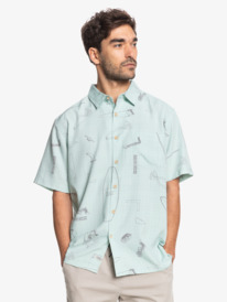 Waterman Master Crafter - Short Sleeve Shirt for Men  EQMWT03411