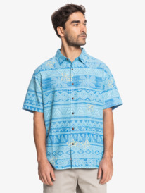 Waterman Holokai - Short Sleeve Shirt for Men  EQMWT03412