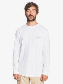 Noosa Fins - Long Sleeve T-Shirt for Men  EQMZT03235