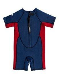 1.5mm Toddler - Back Zip Springsuit for Toddlers (M)  EQTW503003