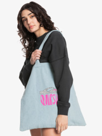 Quiksilver Womens Uncle Surfer - Tote Bag  EQWBT03014