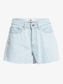 The Denim Short - Denim Shorts for Women  EQWDS03008