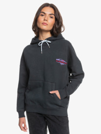 Tribal Ties - Organic Hoodie for Women  EQWFT03041