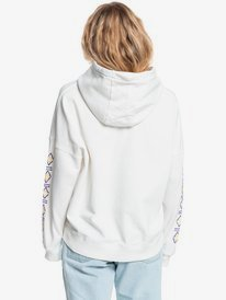 Tribal Ties - Organic Hoodie for Women  EQWFT03041