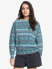 Quiksilver Womens - Sweatshirt for Women  EQWFT03047