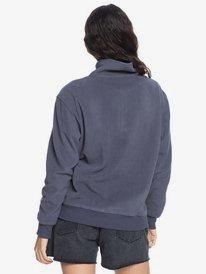 Quiksilver Womens - Half Zip Polar Fleece for Women  EQWFT03048
