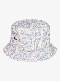 Quiksilver Womens Friendly Trip - Bucket Hat for Women  EQWHA03022
