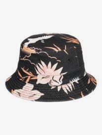 Sunset Flight - Bucket Hat for Women  EQWHA03026