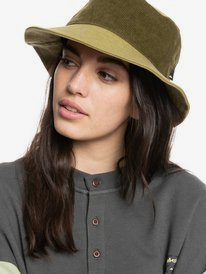 Workwear Style - Bucket Hat for Women  EQWHA03027