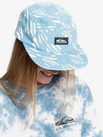 The Zebcheck - Cap for Women  EQWHA03028