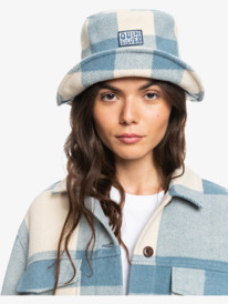 Funky Old - Bucket Hat for Women  EQWHA03031