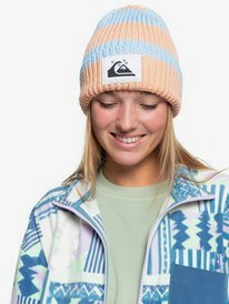 The Stripes - Beanie for Women  EQWHA03034