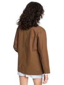 Quiksilver Womens - Mid-Length Jacket  EQWJK03007
