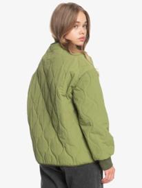 Dune Scape - Puffer Jacket for Women  EQWJK03021