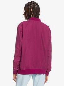 Time Lay Bomber - Bomber Jacket for Women  EQWJK03023