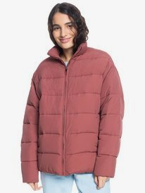 Quiksilver Womens - Quilted Jacket for Women  EQWJK03029