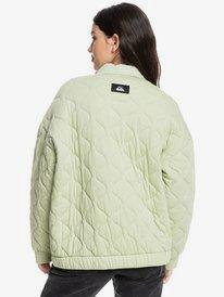 California Winter - Fleece Jacket for Women  EQWJK03039