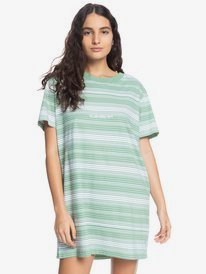 Quiksilver Womens - T-Shirt Dress for Women  EQWKD03006