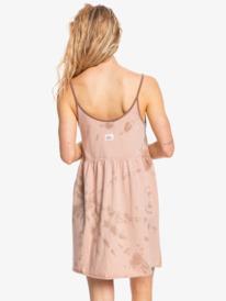 Iconic Coast - Strappy Mini Dress for Women  EQWKD03014