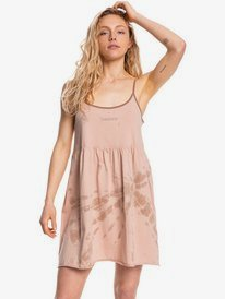 Iconic Coast - Strappy Mini Dress for Women  EQWKD03014