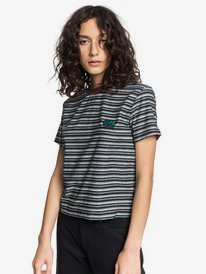 Quiksilver Womens - T-Shirt for Women  EQWKT03055