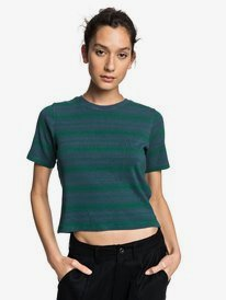 Quiksilver Womens - T-Shirt for Women  EQWKT03056