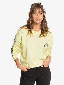Quiksilver Womens - Long Sleeve T-Shirt for Women  EQWKT03059