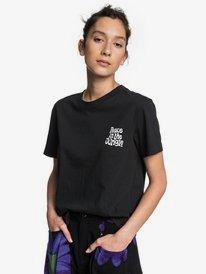 Quiksilver Womens - T-Shirt for Women  EQWKT03060